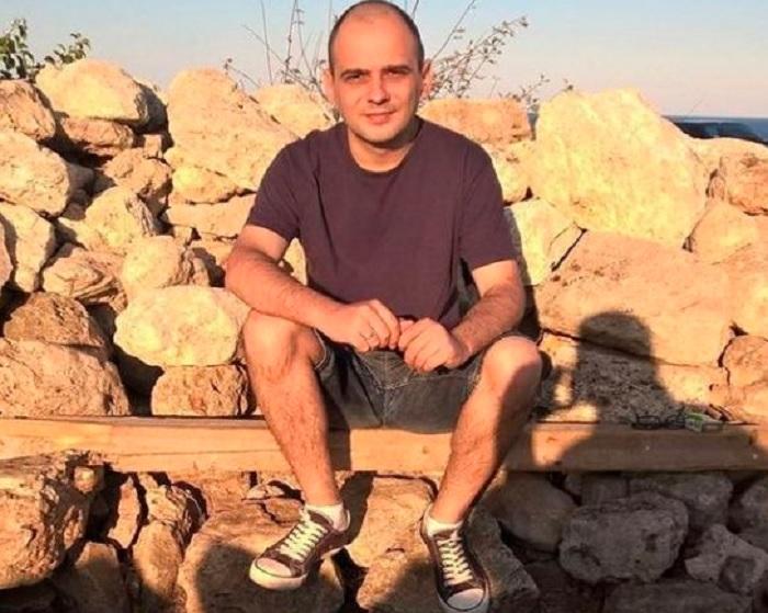Георги Александров