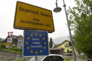 От 1 ноември Германия ни смята за рискова зона.