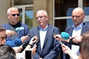 Главният секретар на МВР Ивайло Иванов е убеден, че няма съмнения около смъртта на журналиста от Варна.