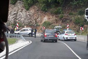 Тежка катастрофа на пътя Кричим-Девин