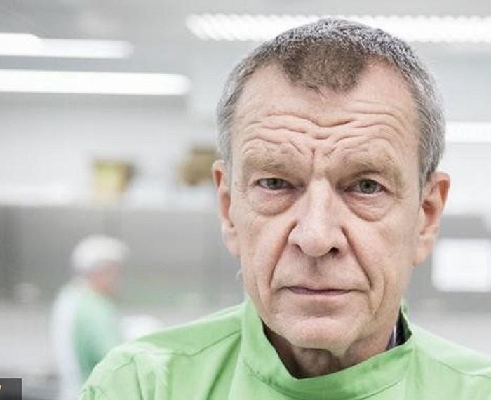 Клаус Пюшел