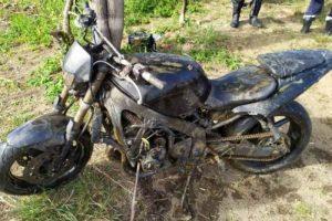 Моторът на физическия убиец на Станка Марангозова.