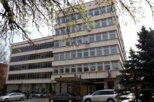 Регионалното министерство