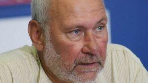 Проф. Николай Овчаров