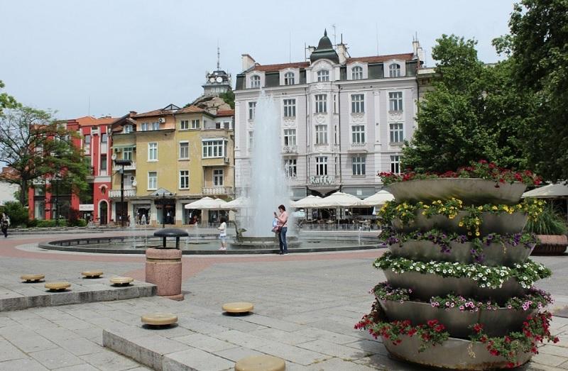 В Пловдив ще има почетно консулство на Сърбия