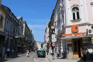 Куклен театър Пловдив