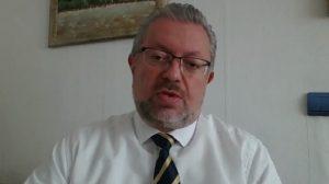 Николай Радев