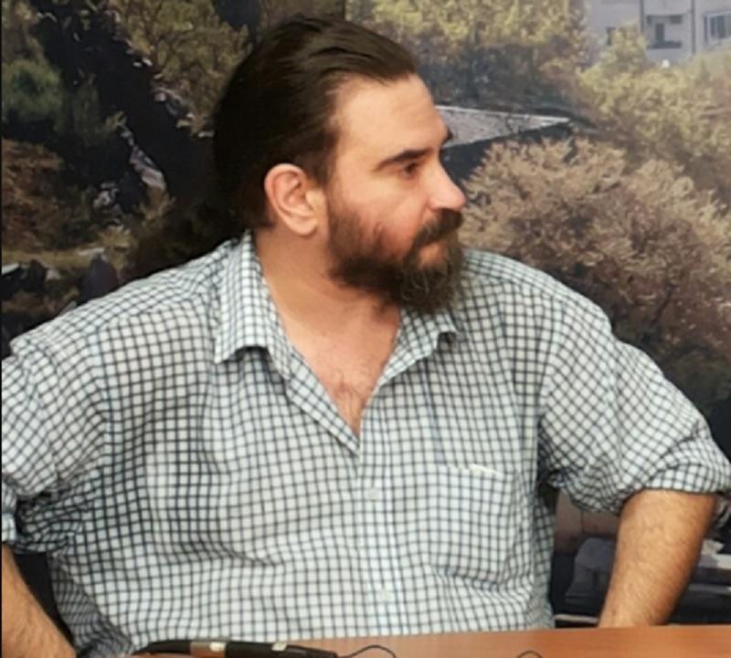 Радослав Иванов