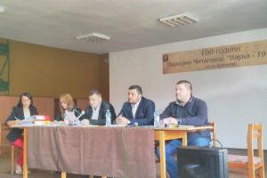 Ръководството на Родопи ще решава проблема с гробищата по селата