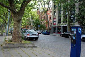 В Пловдив синята зона ще е безплатна по празниците