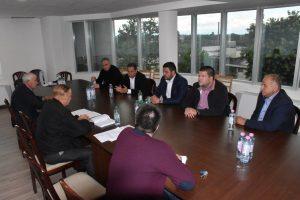 Умуват как градският транспорт на Пловдив да стане извънградски.