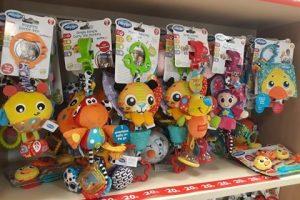 Играчки Playgro за най-малките