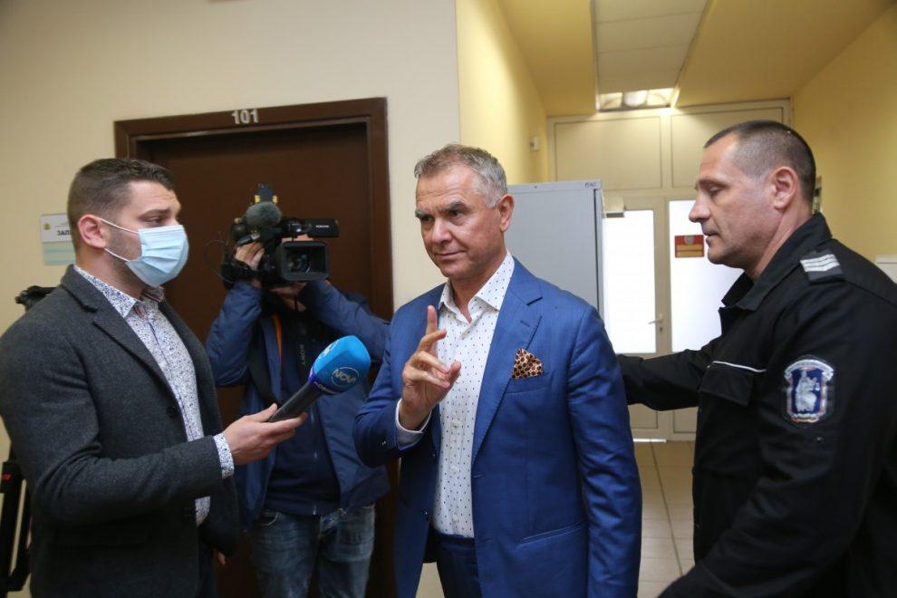 Атанас Бобоков, снимка БГНЕС