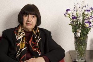 Вера Ганчева