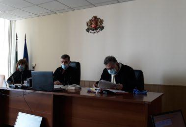 Мъжът от село Христо Даново, обвинен в лихварство, остава в ареста