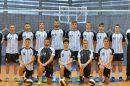 """Волейболистите от """"Локомотив"""" се завръщат в елита след 14-годишно прекъсване"""