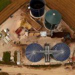 Централата за производство на енергия от биомаса