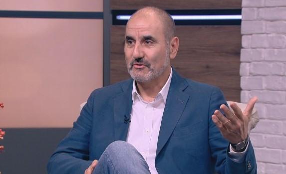Цветан Цветанов, кадър БТВ