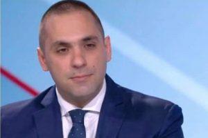 Емил Караниколов, министър на икономиката