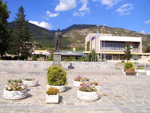 община Сопот