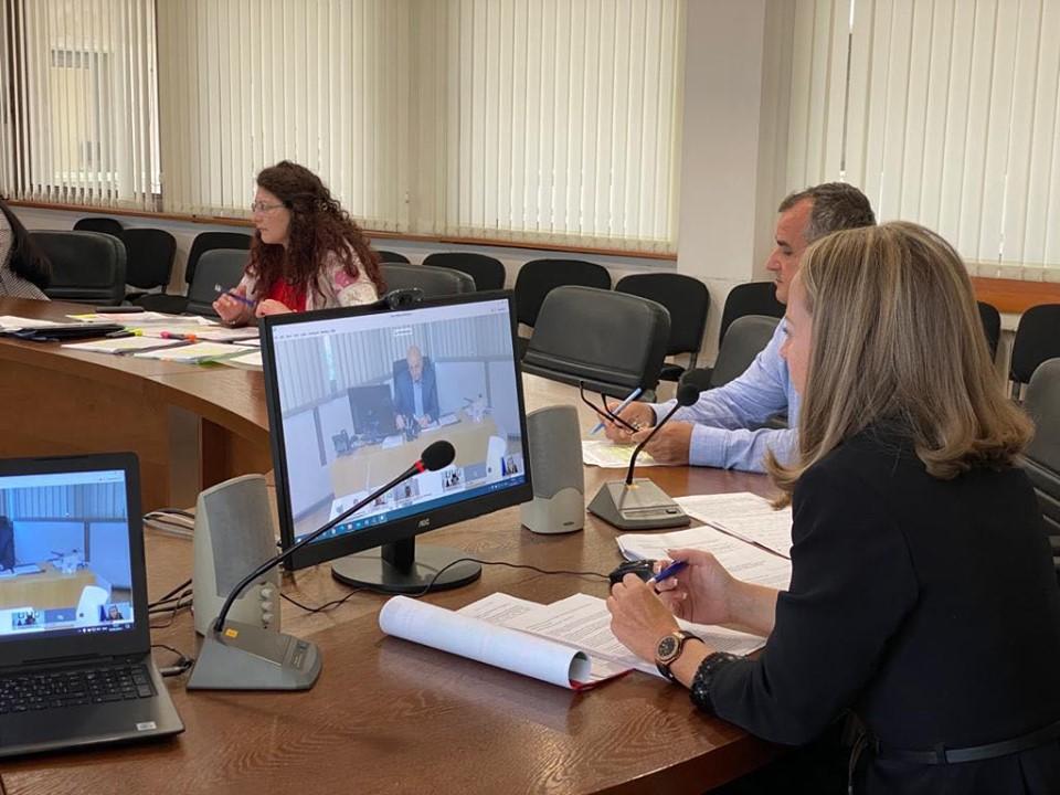 Онлайн дискусия за бизнеса след COVID-19