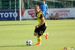 Крис Добрев