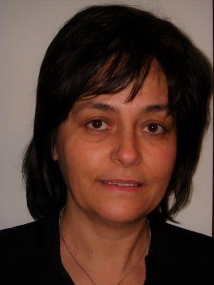 Д-р Силвия Цветкова