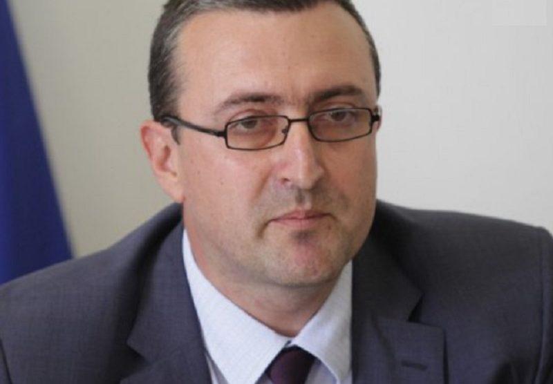 Атанас Добрев