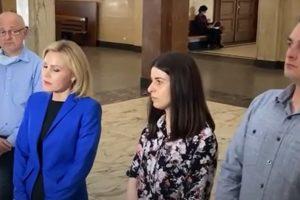 Близките на ранената от дрогиран водач в Самоков жена бяха информирани какво е предприела прокуратурата.
