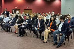 В Панаира БСП провежда Градска конференция