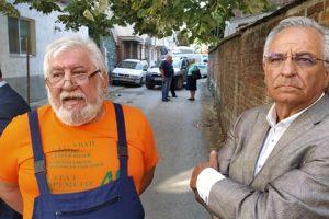 Зам.-кметът Анести Тимчев предложи на Будакови общинско жилище, но те отказаха.
