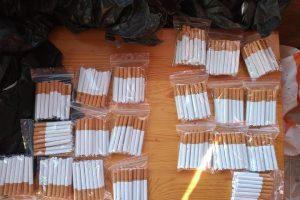 Цигари без бандерол