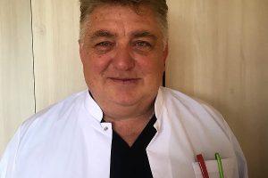 д-р Стойчо Стоев