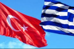 Гръцкият министър на отбраната определи действията на Турция като агресивни