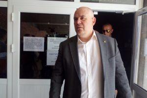 Иван Гешев е в Пловдив за акция срещу битовата престъпност