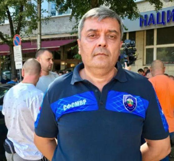 Илия Кузманов