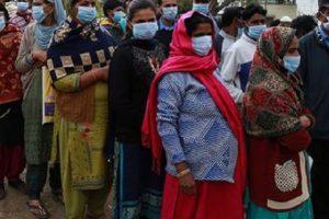 Индия е на 4 място по брой заразени в света