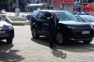 Ивайло Иванов, гл. секретар на МВР