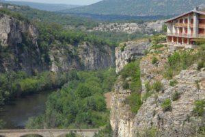 Национален пещерен дом Карлуково. Архив