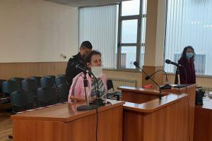 Мариана Пейкова поиска по-ниска присъда за убийството.