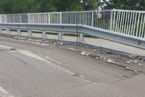 Опасният мост