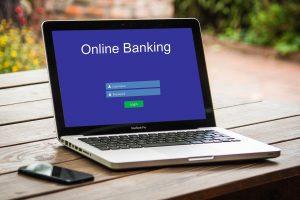 Онлайн банкиране