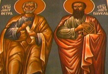 Свети Петър и Павел