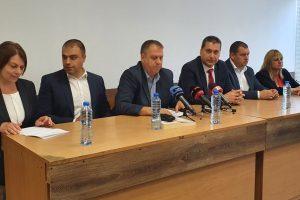 От полицията и прокуратурата дадоха подробности за случая в Белозем