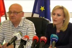 Сийка Милева обясни резултата от акцията в Старозагорско.