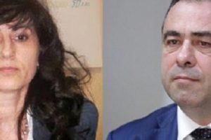 Славея Стоянова и Красимир Живков