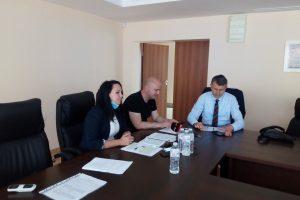 """Дискусията беше организирана от """"Кауза Пловдив""""."""