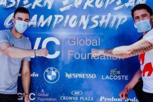 След Гришо и Джокович - още заразени с COVID-19 тенисисти