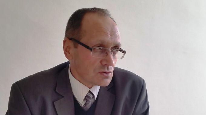 Тодор Деянов Снимка: БНР