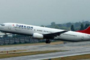 Турция ще поднови полетите си до България до дни